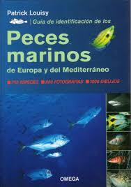 guía de identificación de los peces marinos de europa y del