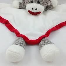 Sock Monkey Baby Bedding Tips For Buying Baby Starters Blanket Home Inspirations Design