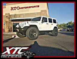 jeep truck lifted xtc motorsports xtreme trucks and cars gilbert arizona