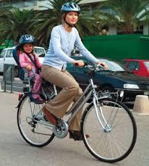 siege pour velo le siège vélo boodie bébé compar