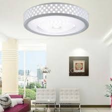 Living Room Ceiling Ls Modern Circular Shaped 16 9 Diameter Led Ceiling Light