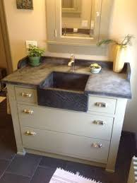Soapstone Bathtub Traditional Master Bathroom With Handheld Showerhead Soapstone
