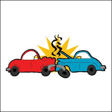 wrecked car clipart free car crash cartoon pictures download free clip art free clip