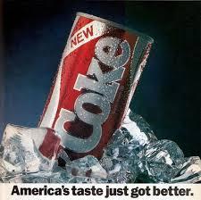 Pepsi Blind Taste Test Pepsi Vs Coke The Power Of A Brand Design Shack