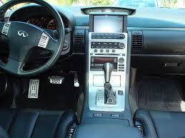 2004 Infiniti G35 Coupe Interior Infiniti G35 Coupe 2007 Interior Image 318