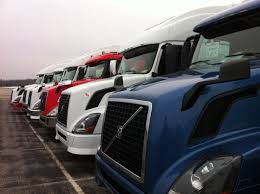 volvo truck manufacturing plants implementing the volvo production system in a truck plant better