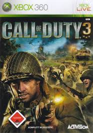 black friday xbox 360 games call of duty 3 2006 xbox 360 box cover art mobygames