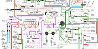 boat building standards basic electricity wiring your with switch