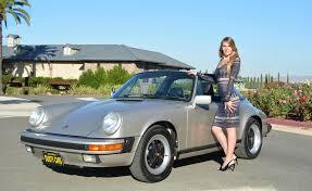 1986 porsche 911 targa 1989 porsche 911 targa linen grey