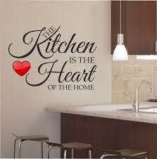 kitchen terrific kitchen diner vinyl wall art decal sticker on