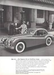 Classic Muscle Car Dealers Los Angeles Jaguar Cars Advertisement Gallery