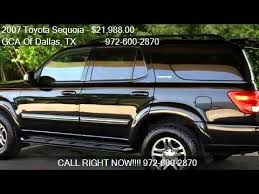2006 toyota sequoia owners manual 2007 toyota sequoia limited for sale in carrollton tx 750