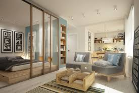 interior design the consideration for choosing one style of the