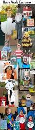book character halloween costumes for kids and teens book