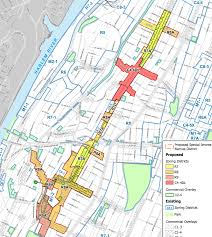 New York City Council District Map by City Releases Plan To Rezone Jerome Avenue In The Bronx New York