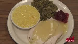 greenville restaurants with easy thanksgiving meals