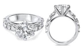 groupon wedding rings 4 50 cttw ring groupon goods