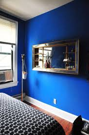 Dark Blue Powder Room 369 Best Intense Blues Images On Pinterest Blues Behr And Home