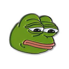 Pepes Memes - pepe pin drunkmall