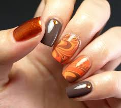 91 best thanksgiving nail images on thanksgiving