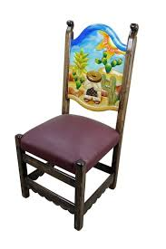 Mexican Chairs 157 Best Mexican Chairs With Flower Idea Images On Pinterest
