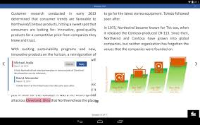 microsoft office apps for android tablets are now openly available