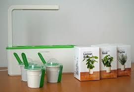 the smart garden home design clickandgrow smart herb garden deutsch youtube