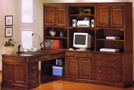 Office Desks Wood Wooden Office Furniture For The Home Home Interior Design Ideas