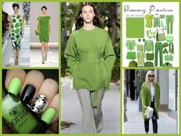 color of the year 2017 fashion pantone color of the year 2017 greenery fashion lookbook 2017