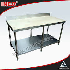 used stainless steel tables for sale commercial stainless steel work table for sale used in the kitchen
