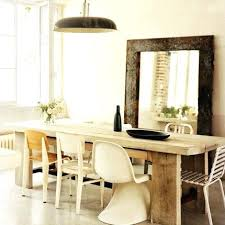 wood dining room table sets mismatched dining chairs dining room table with leaf mismatched