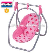 swing set for babies feili 2 in 1 doll highchair and swing set baby doll highchair doll