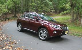 lexus 450h 2015 lexus rx 450h review