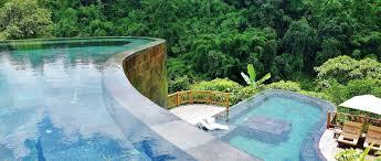 hanging gardens bali ubud luxury 7 star hotel resort u0026 spa