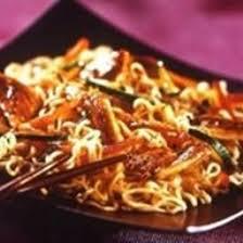 cuisine asiatique poulet recette sauté de poulet et légumes à l asiatique