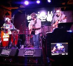 Phish Bathtub Gin Chords by Teevoy Acoustic Phish Trio