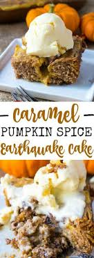 incredibly moist pumpkin cupcakes with maple and toffee frosting
