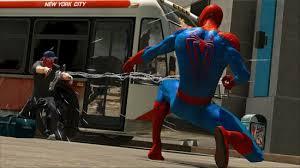amazing spider man 2 njeklik 2017