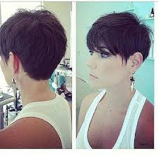 short hair cuts seen from the back 20 best of back view of pixie haircuts
