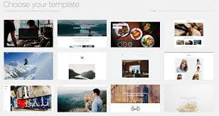 squarespace templates for sale squarespace for photographers pros and cons slr lounge