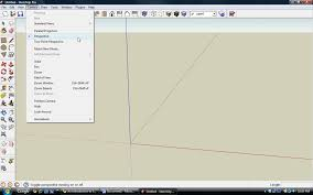 an introduction to sketchup for finish carpenters thisiscarpentry