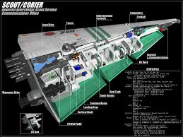 traveller rpg scout ship deck plans and floor plans