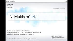ni multisim u0026 ultiboard circuit design suite v14 1 0 education