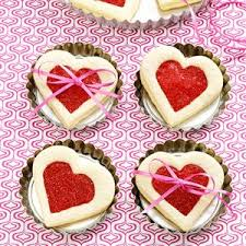 valentines day cookies s day cookie recipes taste of home