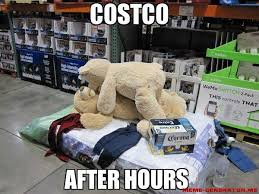 Costco Meme - costco after hours funny animals pinterest after hours