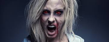 How To Do Halloween Makeup Zombie by How To Do A Perfect U0027olivia Moore U0027 On Full On Zombie Mode Makeup