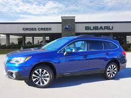 silver subaru outback 2017 featured used vehicles and certified subaru specials at cross