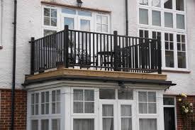 Garden Wall Railings by Glasson Metalworks Steel Fabricators 01707 262662 Bespoke