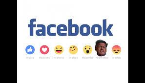 Facebook Memes - facebook reactions divertidos memes se burlan de la nueva función
