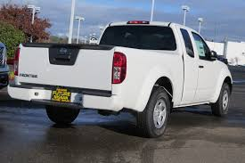 nissan frontier dual exhaust new 2017 nissan frontier s extended cab pickup in roseville